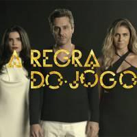 """Novela """"A Regra do Jogo"""", da Globo, bomba audiência do Twitter em seu capítulo de estreia"""