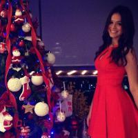 Bruna Marquezine, Neymar, Taylor Swift e Anitta... veja o Natal dos famosos!