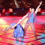 """Arthur Aguiar, da """"Dança dos Famosos 2015"""", celebra ótimo desempenho: """"Sempre bom estar em primeiro"""""""
