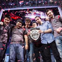 "De ""League of Legends"": paiN Gaming vence desafio internacional e se classifica para mundial"