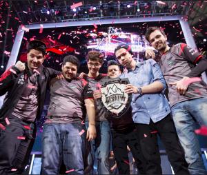 A paiN Gaming derrotou os chilenos da KLG e estará presente no Campeonato Mundial