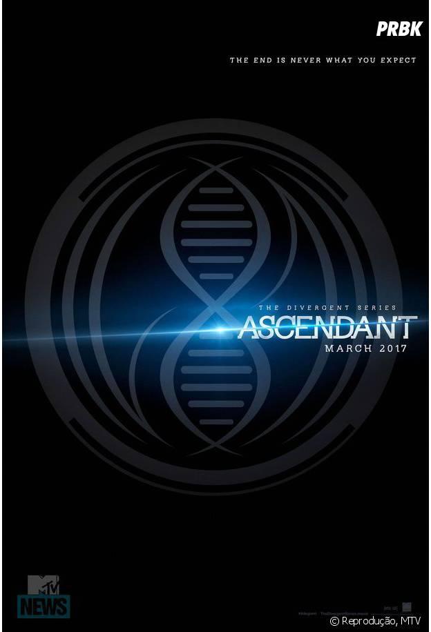 """""""A Série Divergente: Convergente"""""""