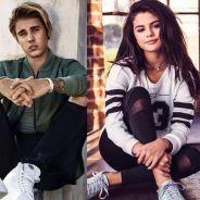 """Duelo: Justin Bieber ou Selena Gomez? """"What Do You Mean"""" ou """"Same Old Love""""? Quem tem o melhor hit?"""