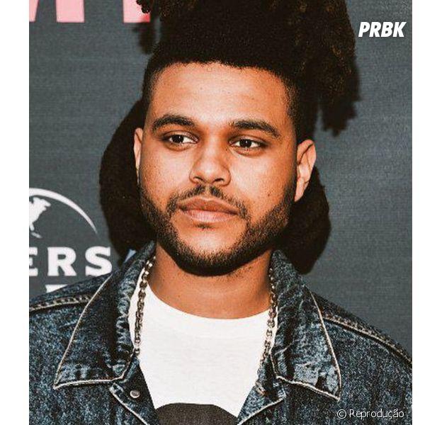 The Weeknd vira febre internacional e anuncia parceria com Nicki Minaj