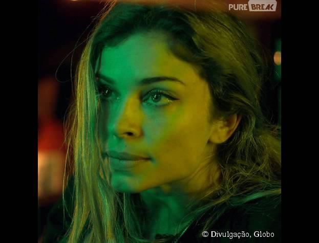 "Em ""Verdades Secretas"", Larissa (Grazi Massafera) será ignorada por Roy (Flavio Tolezani)!"