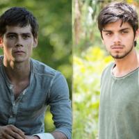 """De """"Maze Runner 2"""": Rodrigo Simas, Laura Neiva e outros que formariam o elenco brasileiro do filme!"""
