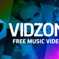 """Aplicativo """"Vidzone"""" leva os clipes de seus artistas favoritos para o PS4"""