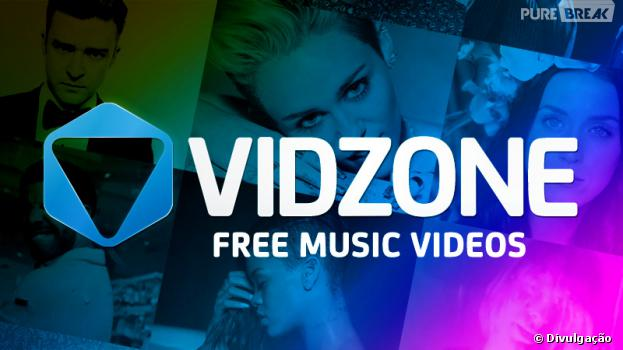 """""""Vidzone"""" é um app grátis no PlayStation"""