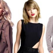 Ellie Goulding, cupido de Taylor Swift e Calvin Harris, conta como os pombinhos se conheceram