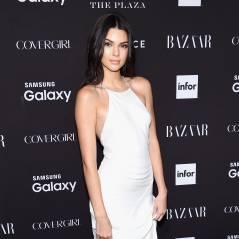 Kendall Jenner admite que tem piercing no mamilo e conta que fez o furo como ato de rebeldia!