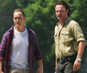 """Em """"The Walking Dead"""", veja teaser do primeiro episódio da 6ª temporada!"""