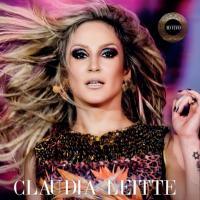 """Claudia Leitte lança a capa e lista de músicas do DVD """"AxéMusic – Ao Vivo"""""""