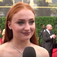 """Em """"Game Of Thrones"""": na 6ª temporada, Sophie Turne revela: """"Tudo começa a fazer sentido agora"""""""
