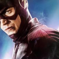 """Em """"The Flash"""": na 2ª temporada, Barry em novo pôster e detalhes sobre o novo ano!"""