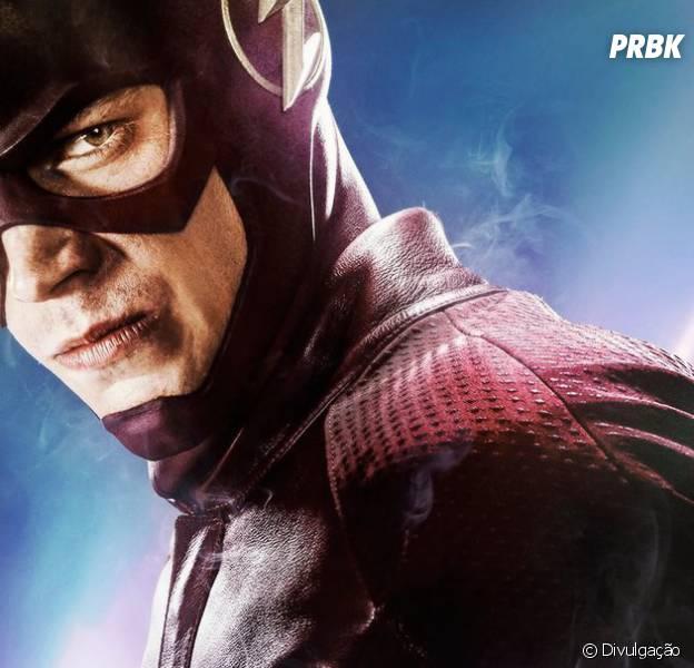 """Em """"The Flash"""": veja o novo pôster e detalhes sobre nova fase da série!"""