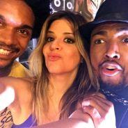 """Nego do Borel invade a """"Dança dos Famosos"""" e embala ensaio das estrelas com muito funk!"""