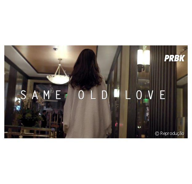 """Selena Gomez lança """"Same Old Love"""": veja 5 curiosidades sobre o clipe!"""