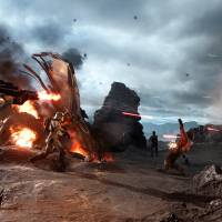 "Game ""Star Wars Battlefront"" terá testes Open Beta por cinco dias para PS4, Xbox One e PC"