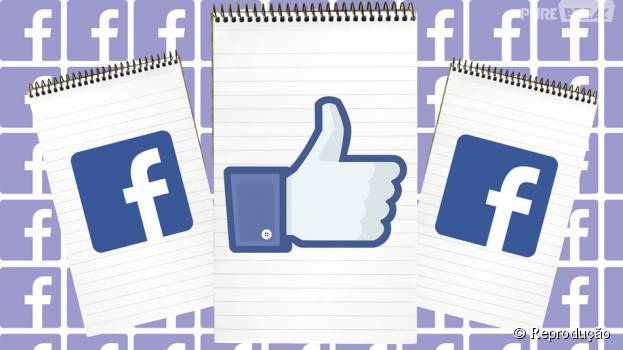Ferramenta de notas do Facebook ganha redesign