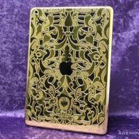 Edição limitada de iPad Air feita de ouro custa a partir de US$ 5 mil