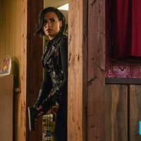 """Demi Lovato na série """"Um Drink no Inferno"""": sai a primeira foto da participação da cantora"""
