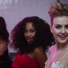 "Little Mix libera clipe de ""Love Me Like You"", segundo single do aguardado álbum ""Get Weird"""