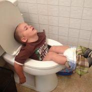 Acordar cedo: 20 crianças que definem o sentimento de quem não gosta de levantar pela manhã