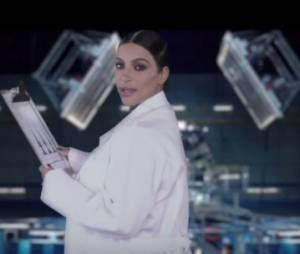 "Trailer de ""Stuck on Uranus"", com Kim Kardashian"