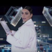"""Kim Kardashian em """"Perdido em Marte""""? Diva faz aparição em trailer de zoeira inspirado no filme!"""