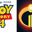 """""""Toy Story 4"""" e """"Os Incríveis 2"""" ganharam novas datas de lançamento"""