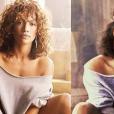 """Pera aí, quem é a Jennifer Lopez e quem é a Alex, de """"Flashdance"""", nessa história?"""