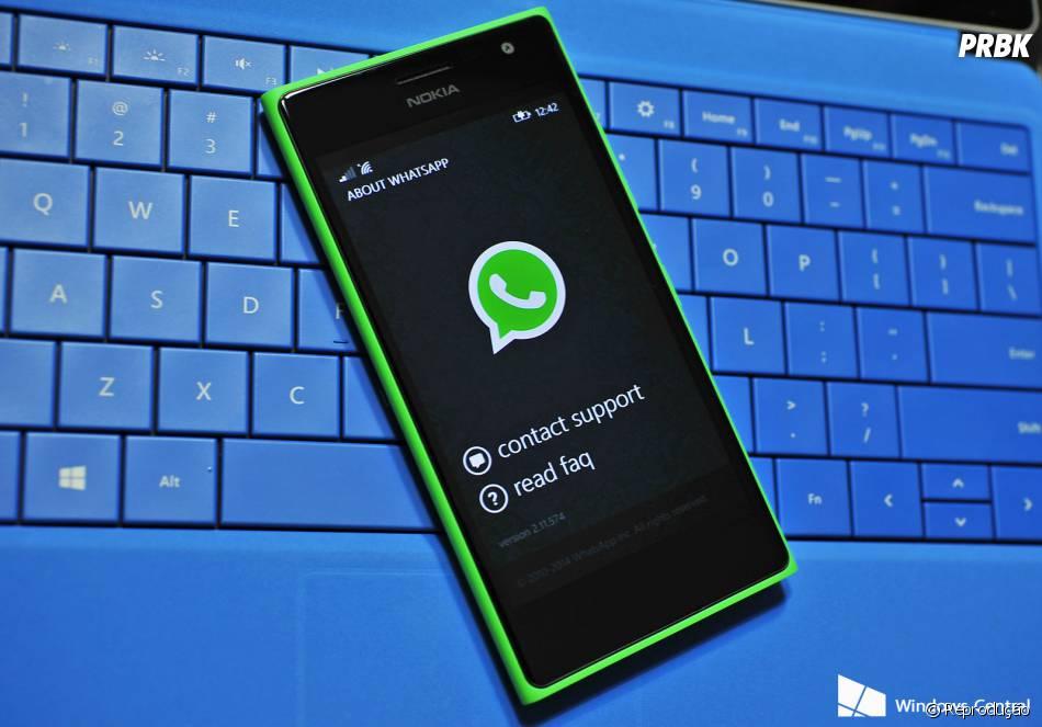 whatsapp para windows mobile