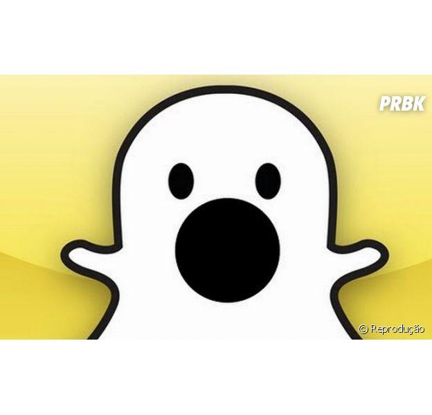 A vida também não anda nada fácil nem para o Snapchat, que ficou no vermelho