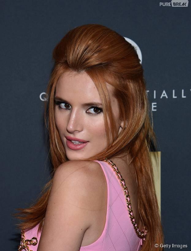 "Bella Thorne será protagonista de ""Famous In Love"", nova série de Marlene King, criadora de ""Pretty Little Liars"""