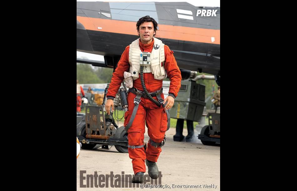 """""""Star Wars VII: O Despertar da Força"""" promete agradar aos fãs da franquia"""