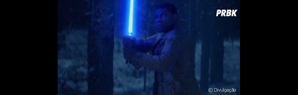 """""""Star Wars VII"""" pode entrar no catálogo da Netflix"""