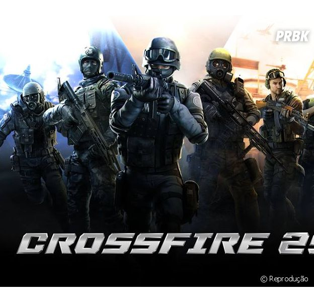 Crossfire 2.0 chega primeiro ao Brasil