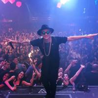 """MC Gui prova que é fera na dança ao som de """"Watch Me"""" e fãs piram com a performance do astro!"""