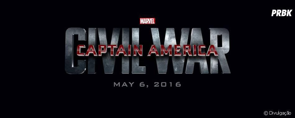 """""""Capitão América 3: Guerra Civil"""" vai fechar a trilogia estrelada por Chris Evans"""