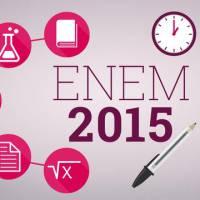 ENEM 2015: 5 dicas para você não perder a hora e chegar atrasado no local da prova!
