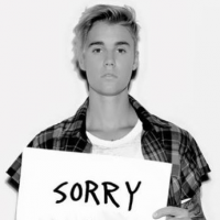 """Justin Bieber adianta lançamento do single """"Sorry"""" para fugir de estreia de Adele! Vem ouvir!"""