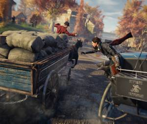 """Assassin's Creed: Syndicate"""
