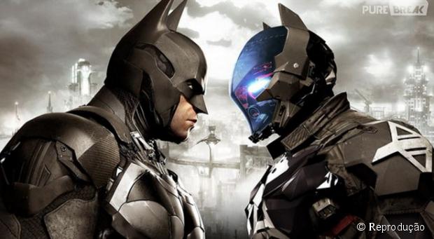 """""""Batman Arkham Knight"""" chegará para PC em 28 de outubro de 2015"""