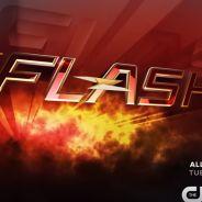 """Em """"The Flash"""": na 2ª temporada, procura por combinação Firestorm aparece em novo vídeo promocional!"""