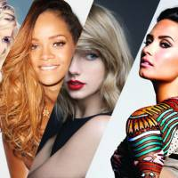 Taylor Swift, Demi Lovato, Fifth Harmony e clipes que provam como as mulheres estão no poder!