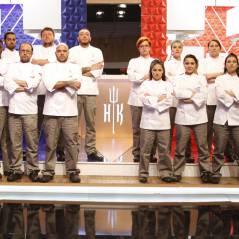 """No """"Cozinha Sob Pressão"""": veja quem são os 16 participantes e que vai rolar na estreia do programa!"""