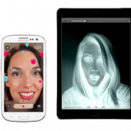 Skype lança filtros no estilo do Snapchat em seu aplicativo para Android e iOS!