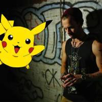 Tattoo de Pikachu que dá choque de verdade? Só a mágica é capaz de explicar. Confira!