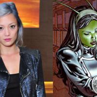 """De """"Guardiões da Galáxia 2"""": Mantis é confirmada como um dos papéis mais importantes do filme!"""