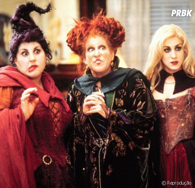 As fantasias do Halloween e os signos que representam cada uma